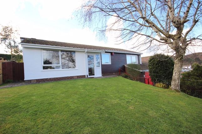 3 bed detached bungalow for sale in Parc Sychnant, Conwy LL32