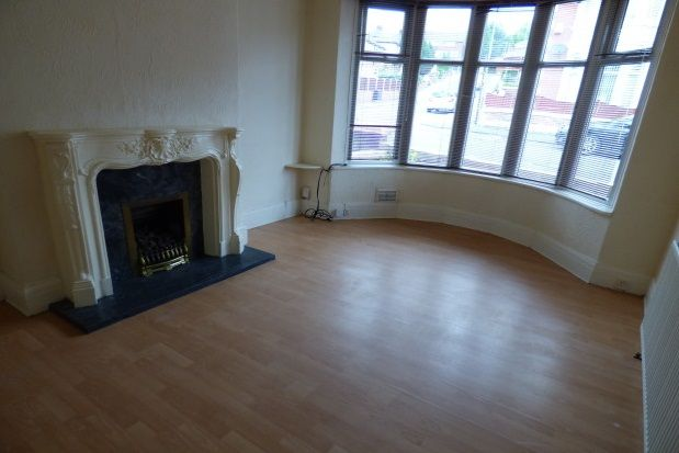 Thumbnail Property to rent in Wensley Road, Blackburn