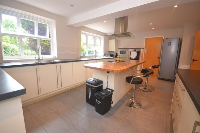 Thumbnail Detached house to rent in Formby Close, Lower Earley