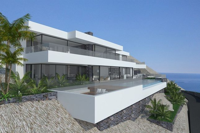 Thumbnail Villa for sale in Altea (Near Benidorm), Alicante, Spain
