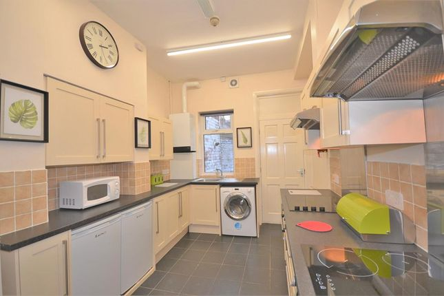 Thumbnail Terraced house to rent in Brocco Bank, Sheffield