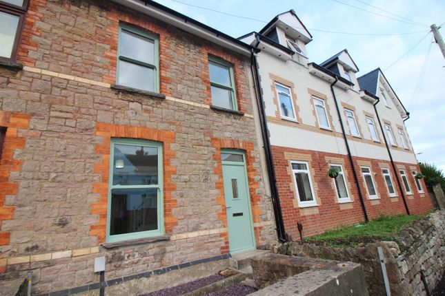 2 bed terraced house for sale in Mill Road, Ely, Cardiff CF5