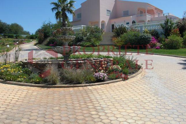 Thumbnail Detached house for sale in Estômbar, Estômbar E Parchal, Lagoa (Algarve)