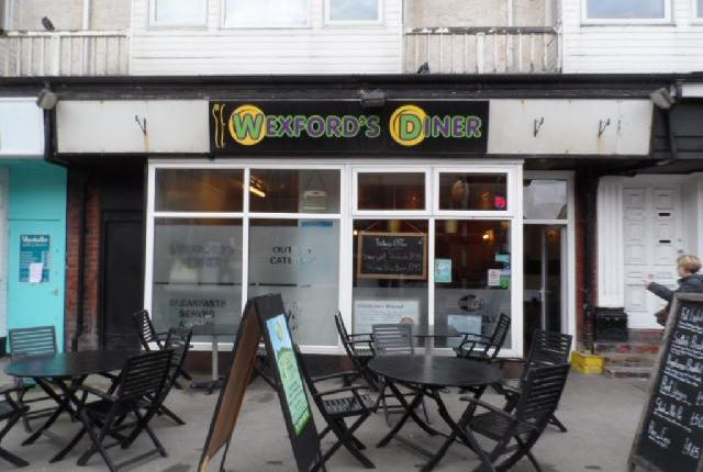 Restaurant/cafe for sale in Dickson Road, Blackpool