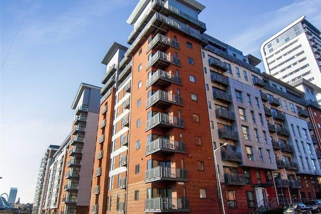 Thumbnail Flat to rent in Hornbeam Way, Manchester