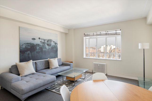 1 bed flat for sale in Whitelands House, Cheltenham Terrace, Chelsea, London SW3