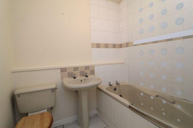 Bathroom of Kelvin Street, Largs KA30