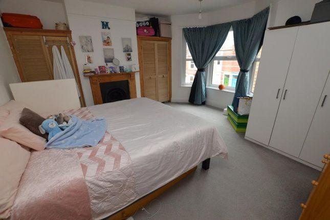 Bedroom 1 of Manston Road, Mount Pleasant, Exeter EX1