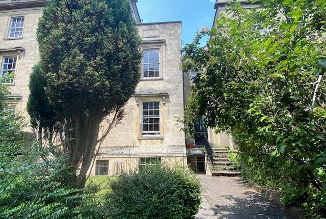 Thumbnail Flat to rent in Flat 4, 121 Ashley Road, Montpelier, Bristol