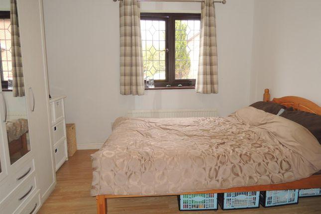 Bedroom Two of Thistledown, Highwoods, Colchester CO4