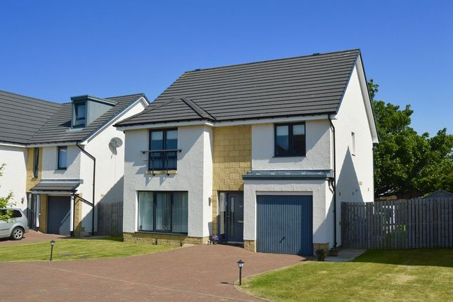 Thumbnail Property for sale in Kings Park, Ayr