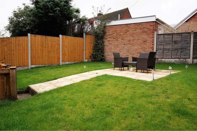 Thumbnail Semi-detached house for sale in Lawnswood Road, Wordsley