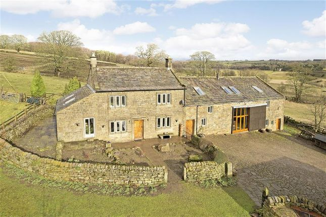 Thumbnail Land for sale in Swinsty, Harrogate, North Yorkshire