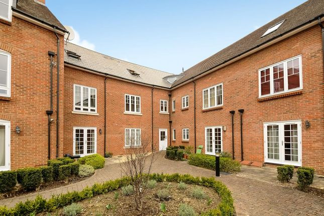Thumbnail Flat to rent in Central Abingdon, Oxfordshire