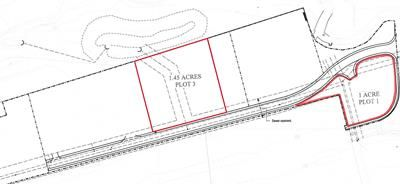 Thumbnail Land for sale in Swadlincote Gateway, William Nadin Way, Tetron Point, Swadlincote, Derbyshire