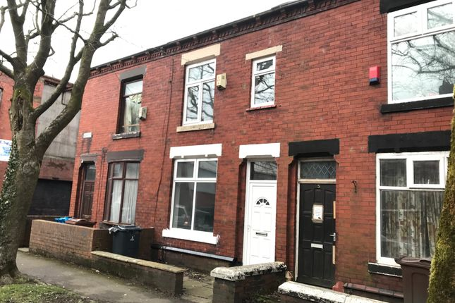 Thumbnail Terraced house to rent in Lune Street, Oldham