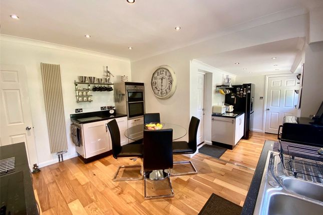 Kitchen of The Drive, Ifold, Loxwood, West Sussex RH14