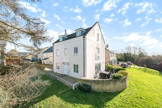 Thumbnail Detached house for sale in Orchid Drive, Bath, Somerset