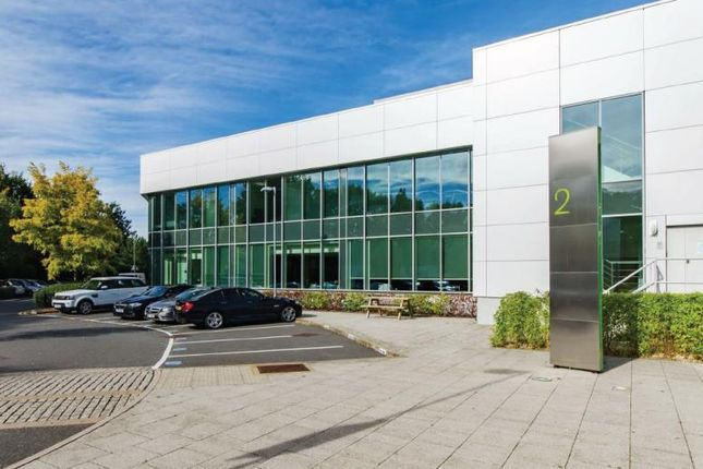 Thumbnail Office to let in Pine Trees, Chertsey Lane, Staines