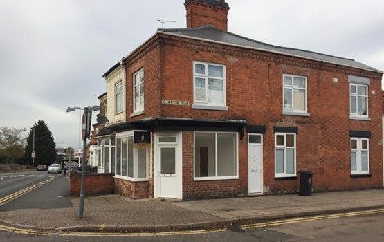 Thumbnail Semi-detached house for sale in Gipsy Lane / Marston Road, Leicester, Leicestershire