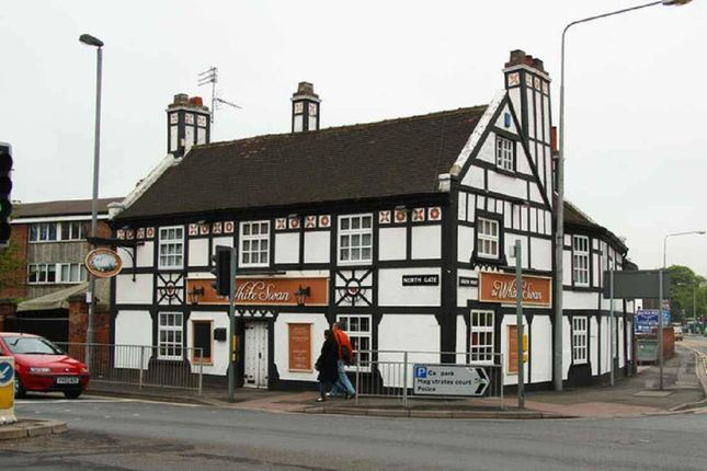 Thumbnail Pub/bar for sale in North Gate, Newark