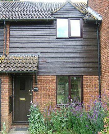 Thumbnail Terraced house to rent in Lammas Road, Leighton Buzzard