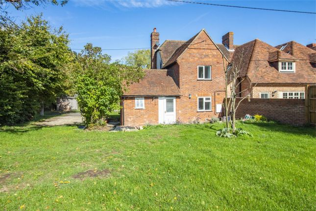 Thumbnail Cottage to rent in The Old Orchard, Nash Meadows, South Warnborough, Hook