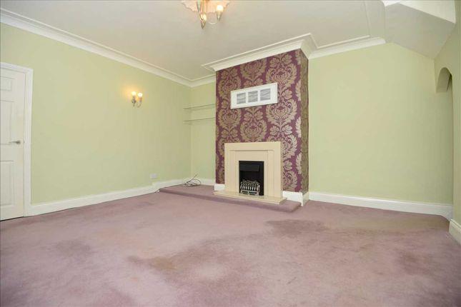 Living Room of Morton Street, Newcastle Upon Tyne NE6