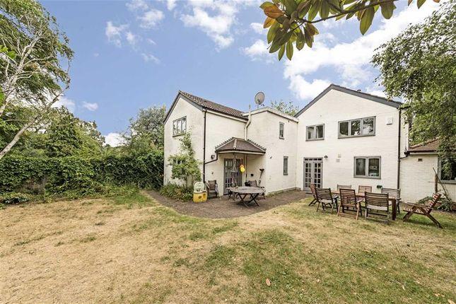 Thumbnail Property to rent in Sandy Lane, Ham, Richmond