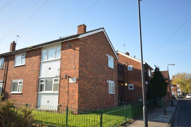Thumbnail Flat to rent in Edington Road, London