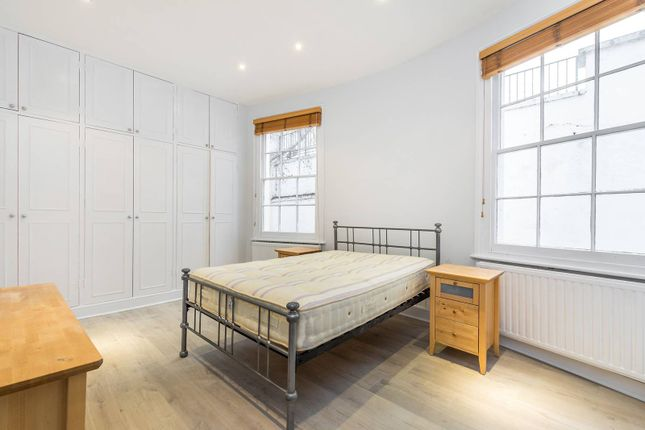 Thumbnail Flat for sale in Gloucester Terrace, Bayswater, London