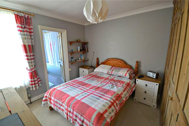Bedroom Three of King Street, Felixstowe, Suffolk IP11