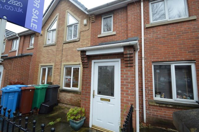 Thumbnail Property to rent in Rolls Crescent, Hulme, Manchester