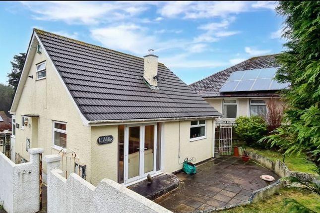 Thumbnail Bungalow for sale in Elburton Road, Elburton, Plymouth