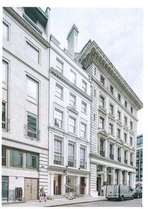 Thumbnail Office to let in Charles Ii Street, London