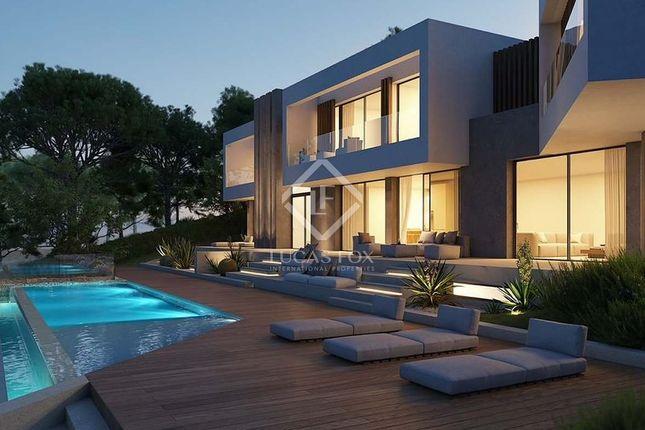 Thumbnail Land for sale in Spain, Ibiza, Ibiza Town, Ibz29541