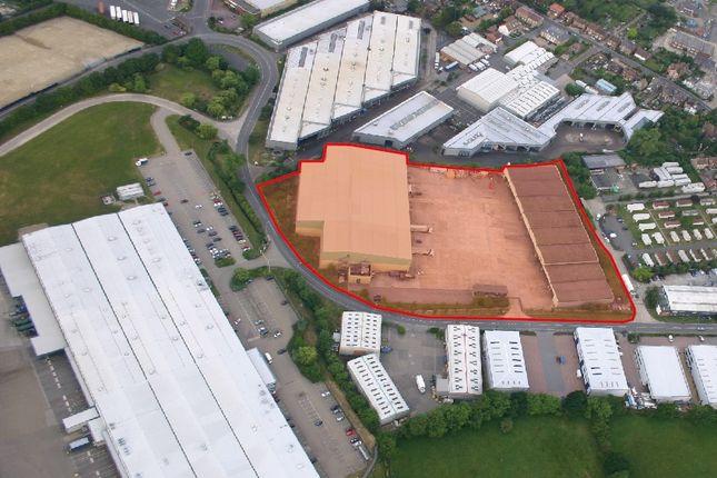 Thumbnail Warehouse for sale in Transfesa Road, Paddock Wood