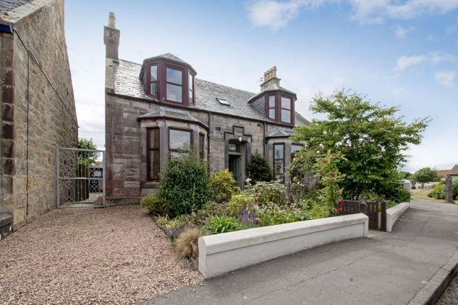 Thumbnail Detached house for sale in 'vaila' 52, Station Road, Anstruther