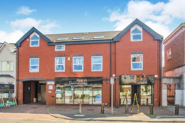 Retail premises to let in Cowbridge Road East, Cardiff