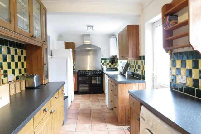 Kitchen of Columbia Road, Bournemouth BH10
