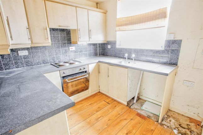 Kitchen of Moor Street, Mansfield NG18