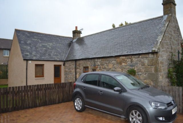 Thumbnail Cottage to rent in Elgin