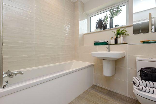Typical Bathroom of Gratton Chase, Dunsfold, Godalming, Surrey GU8