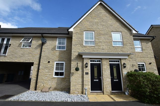 3 bed terraced house for sale in Smithy Brook Fold, Chapel-En-Le-Frith, High Peak SK23