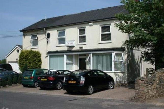 Thumbnail Office to let in Tongham Road, Runfold, Farnham