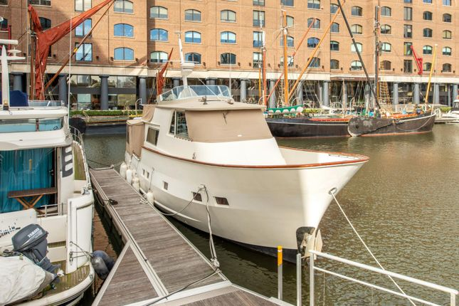 External (Main) of St Katharine Docks, Wapping E1W