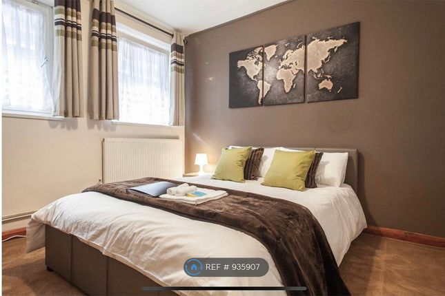 Room to rent in Cephas Street, London E1
