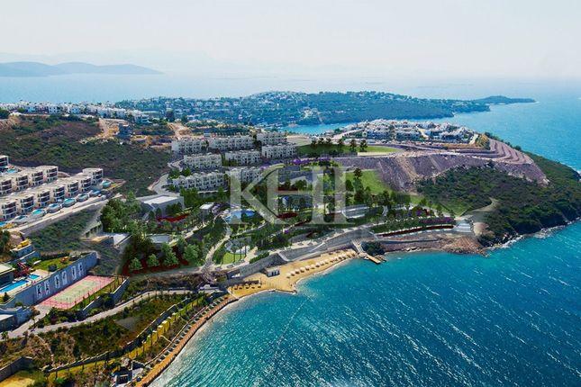 Thumbnail Villa for sale in Bodrum City, Bodrum, Aydın, Aegean, Turkey