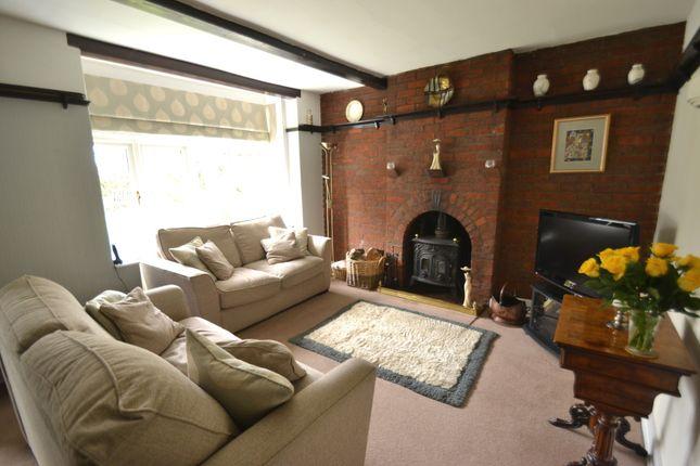 Lounge of Grimsdells Lane, Amersham HP6