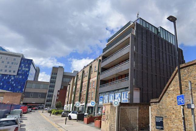 Thumbnail Office to let in Raven Row, Whitechapel E1, London,